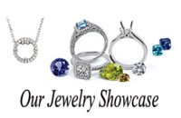 Our Jewelry Showcase