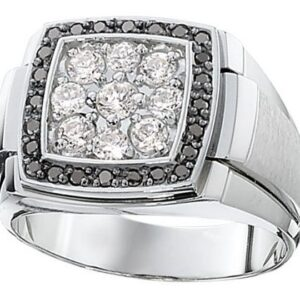 Men's Diamond Ring 59036XXX4X