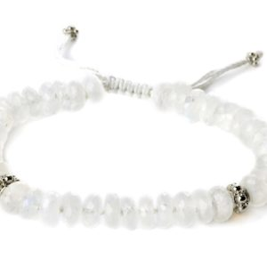 Heirloom Silver Bracelet
