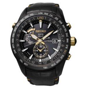 Seiko Men's Watches