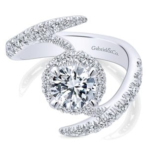 Gabriel-14k-White-Gold-Diamond-Halo-Engagement-Ring-ER12589R4W44JJ-1