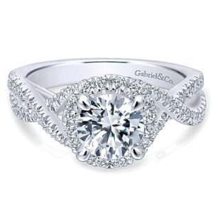 Gabriel-14k-White-Gold-Diamond-Halo-Engagement-Ring-ER12594R4W44JJ-1
