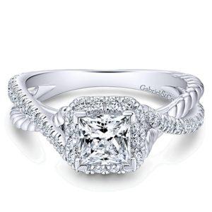 Gabriel-14k-White-Gold-Diamond-Halo-Engagement-Ring-ER12627S3W44JJ-1