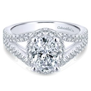 Gabriel-14k-White-Gold-Diamond-Halo-Engagement-Ring-ER12637O4W44JJ-1