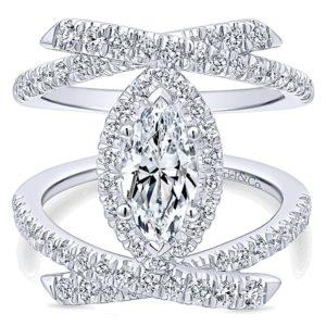 Gabriel-14k-White-Gold-Diamond-Halo-Engagement-Ring-ER12642M4W44JJ-1