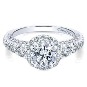 Gabriel-14k-White-Gold-Diamond-Halo-Engagement-Ring-ER12669R4W44JJ-1