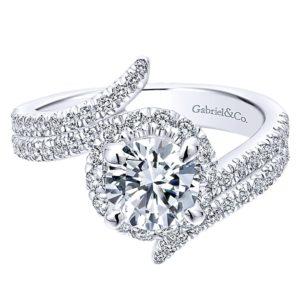 Gabriel-14k-White-Gold-Diamond-Halo-Engagement-Ring-ER12760R4W44JJ-1