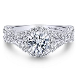 Gabriel-14k-White-Gold-Diamond-Halo-Engagement-Ring-ER12970R4W44JJ-1