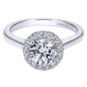 Gabriel-14k-White-Gold-Diamond-Pave-Halo-Rounded-Shank-Engagement-Ring-ER7265W44JJ-1