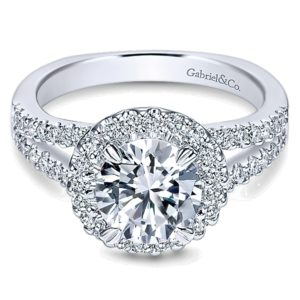 Gabriel-14k-White-Gold-Pave-Diamond-Halo-Engagement-Ring-with-European-Split-Shank-ER4112W44JJ-1