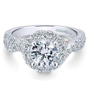 Gabriel-14k-White-pink-Gold-Diamond-Halo-Engagement-Ring-ER12822R4T44JJ-1