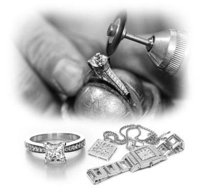 Jewelry-Repair